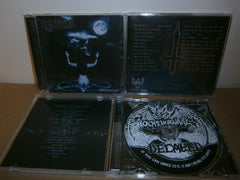 DECAYED - Nockthurnaal. CD
