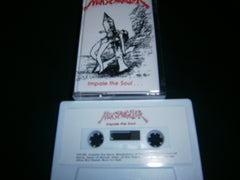 NUNSLAUGHTER - Impale The Soul... Tape