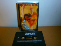 DISTRAUGHT - Primera Expulsion De Excremento. Tape