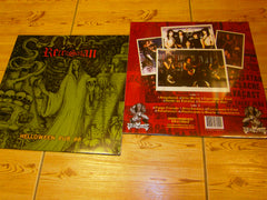 "RETROSATAN - Helloween Pub 88. 12"" LP Vinyl"