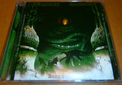 ABAZAGORATH / BLOOD STORM - Ancient Entities Arise. Split CD