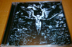 UNSALVATION - Swansong Of Zion. CD