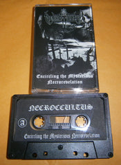 NECROCCULTUS - Encircling The Mysterious Necrorevelation Tape