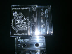 BLACK ANGEL - The Black Truth. Pro Tape Limited Edition