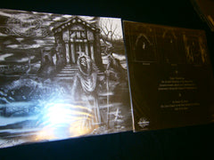 "AMNION - Cryptic Wanderings. 12"" LP"