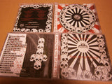 ABIGAIL - The Best Of Black Metal Yakuza. CD