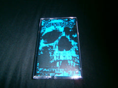 FORETOLD - Factor Tape