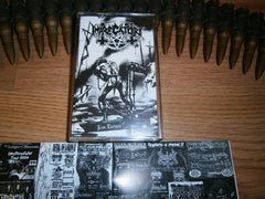 IMPRECATORY - Live Torture. Tape