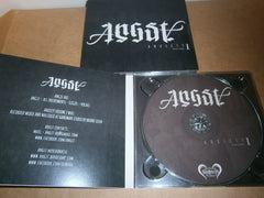 ANGST - Anxiety Volume I. Digi Pro CDr