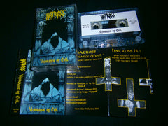 HATROSS - Vengeance of Evil. Tape