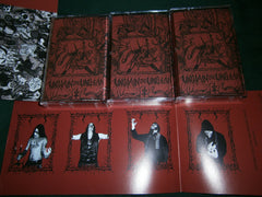 PARIA - Unchain the Unclean. Tape