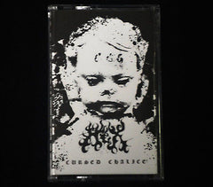 HEX - Cursed Chalice. Demo Tape