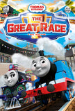Thomas and Friends - The Great Race Movie