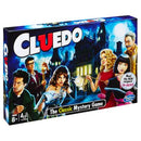 Cluedo - Classic Mystery Game - Toot Toot Toys