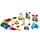 LEGO® Classic - Large Creative Brick Box (10698)