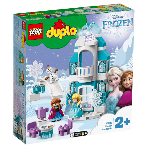 LEGO® DUPLO® - Frozen Ice Castle (10899)