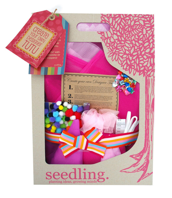 Seedling- Create Your Own Designer Tutu - Toot Toot Toys