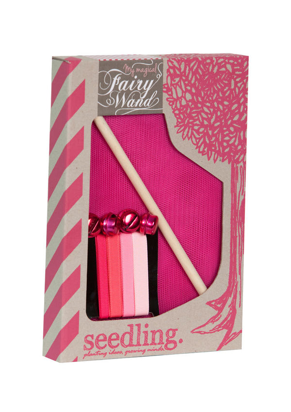 Seedling- My Magical Fairy Wand - Toot Toot Toys