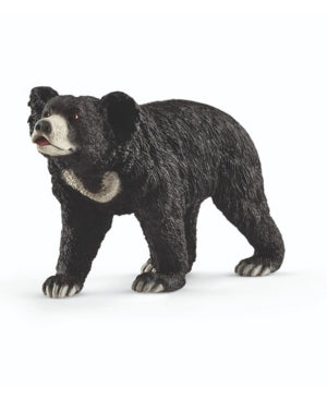 Schleich - North American Sloth Bear (12716)