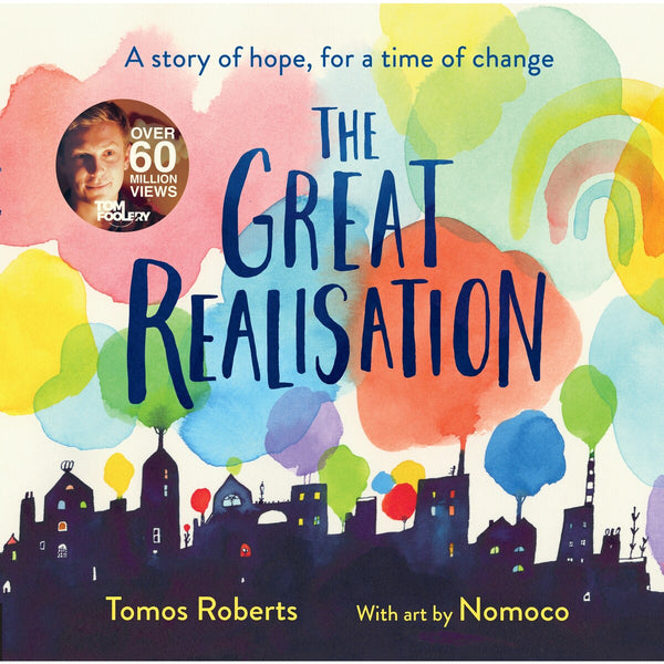 The Great Realisation (Hardback)
