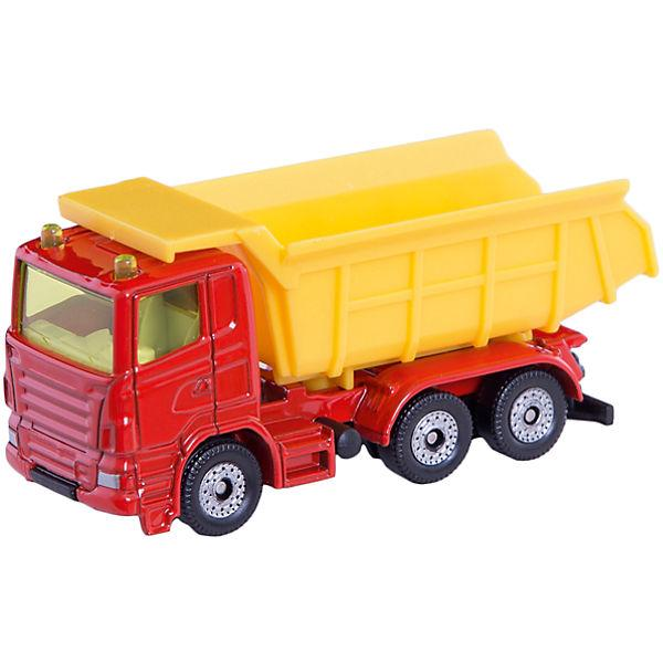 Siku - Truck with Tipping Trailer (1075)