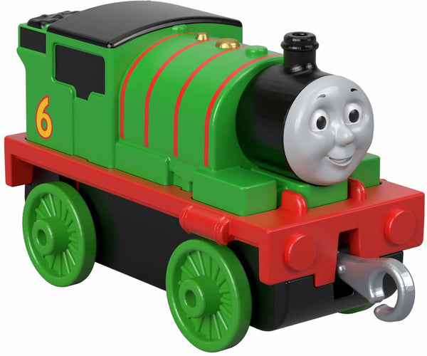 Trackmaster - Die-Cast Push Along Engine -  Percy