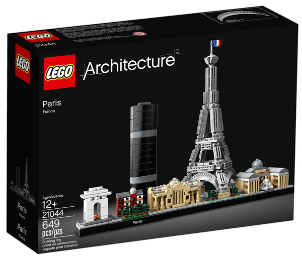 LEGO® Architecture - Paris (21044)