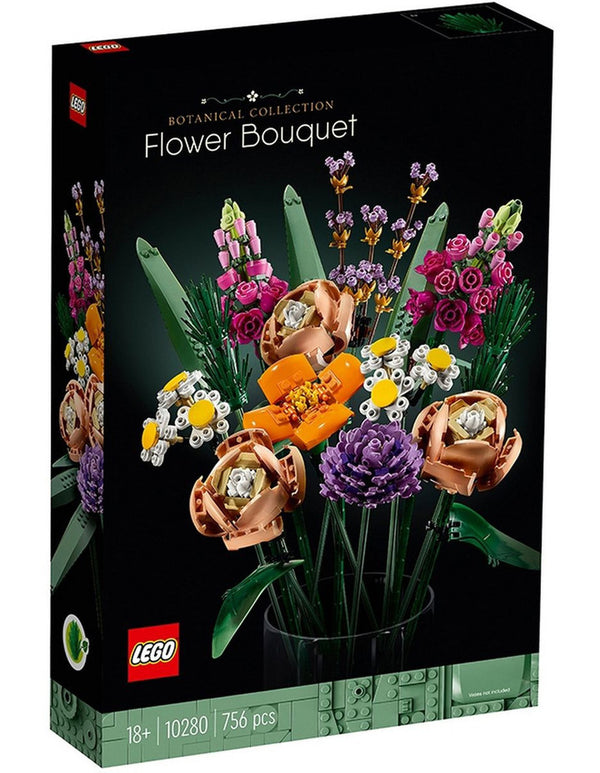 LEGO® Creator - Flower Bouquet (10280)