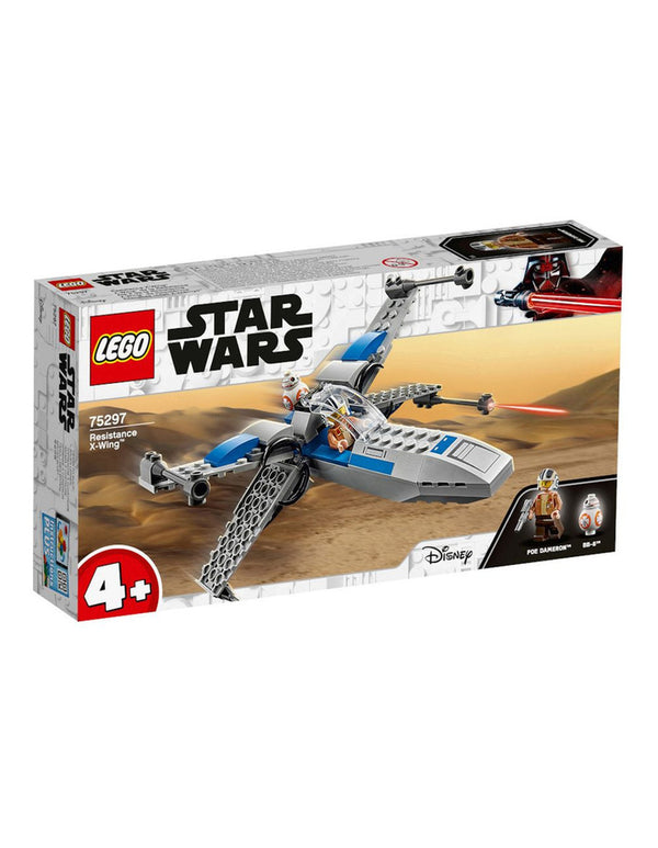 LEGO® Star Wars - Resistance X-Wing (75297)