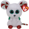 Beanie Boos - Christmas Chimney the Mouse (Regular)