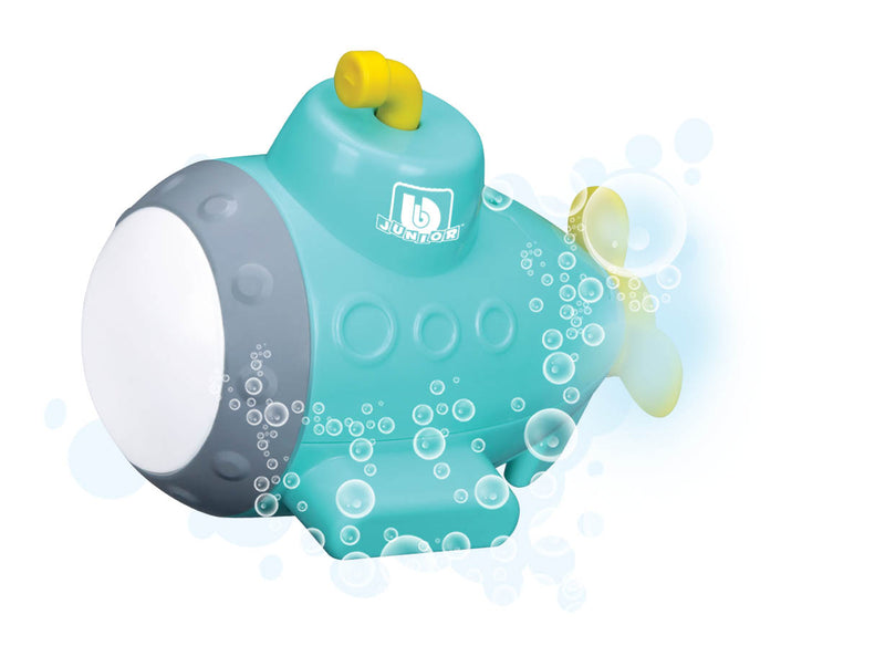 BBJunior - Splash N Play Submarine Projector - Toot Toot Toys