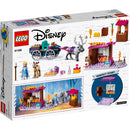 LEGO® Disney Frozen 2 - Elsa's Wagon Adventure (41166)