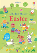 Little First Sticker Book - Easter