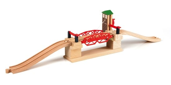 BRIO - Lifting Bridge (33757)
