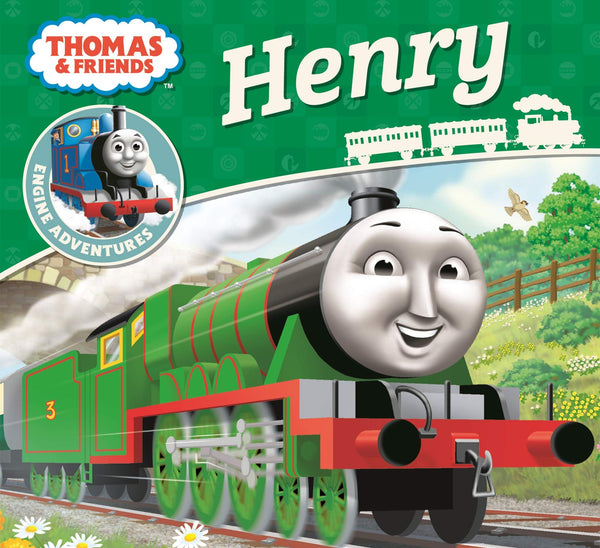Engine Adventures - Henry - Toot Toot Toys