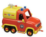Fireman Sam Vehicle - Venus