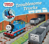 Engine Adventures - Troublesome Trucks