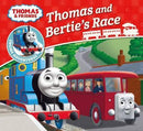 Engine Adventures - Thomas and Bertie's Race - Toot Toot Toys