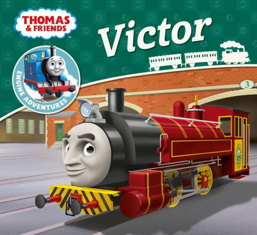Engine Adventures - Victor - Toot Toot Toys