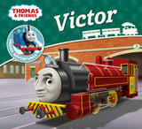 Engine Adventures - Victor