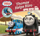 Engine Adventures - Thomas Helps Hiro