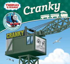 Engine Adventures - Cranky