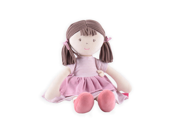 Bonikka - Brook Cotton Doll - Toot Toot Toys