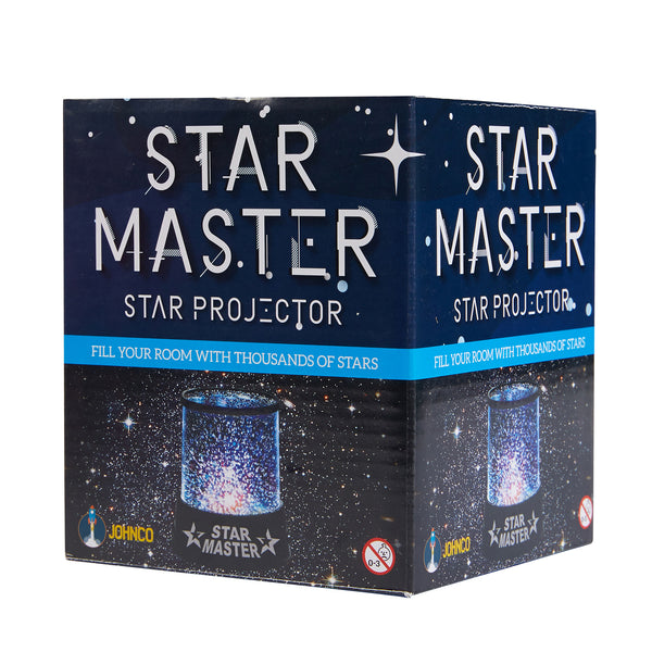 Star Master - Star Projector - Toot Toot Toys
