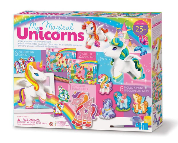 4M - My Magical Unicorns