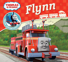 Engine Adventures - Flynn