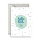 Greeting Cards- Hello little one - Toot Toot Toys