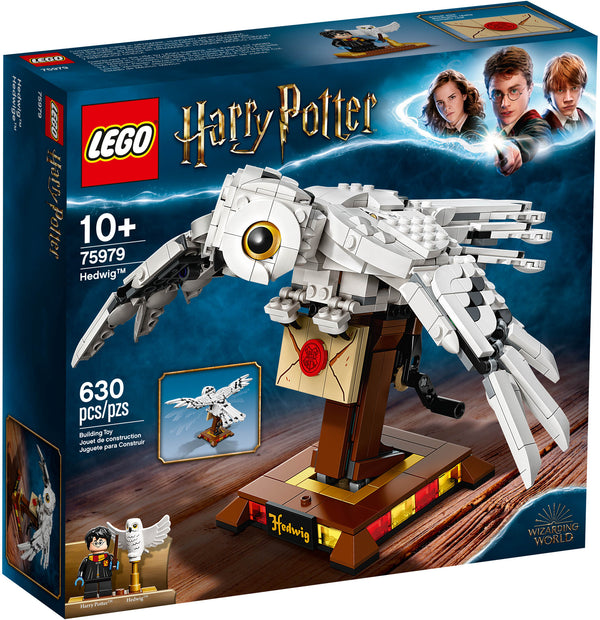 LEGO® Harry Potter - Hedwig (75979)