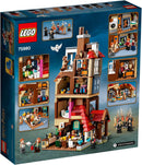LEGO® Harry Potter - Attack on the Burrow (75980)