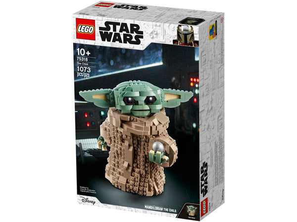 LEGO® Star Wars -  The Child (75318)